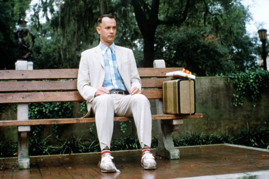 Forrest Gump i wieczni maruderzy. Co dzisiaj Cię boli?