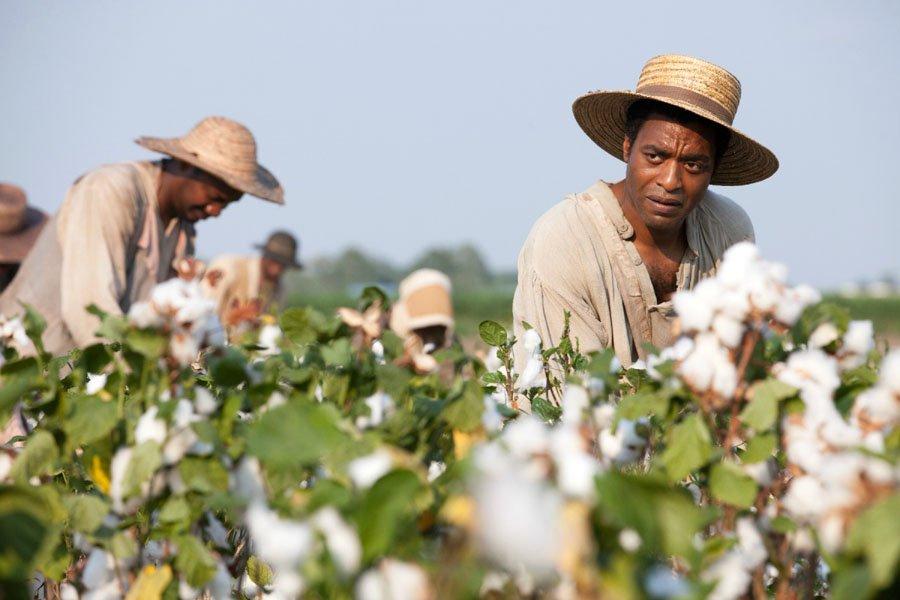 """""""Zniewolony. 12 Years a Slave"""". Niestety, nic poza wściekłością"""