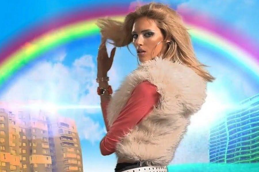 Anja Rubik jako Princess Dresiara, czyli smutno mi, Boże