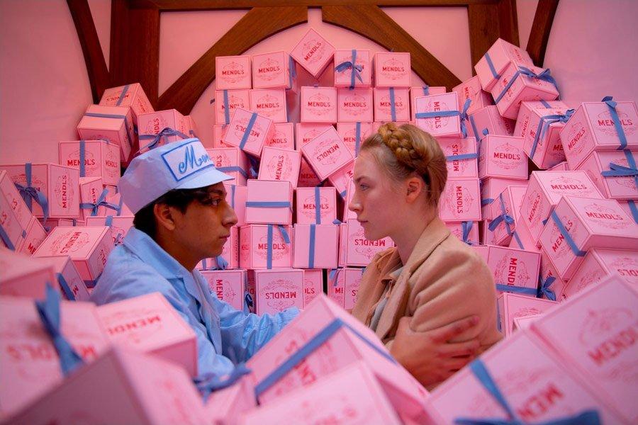 """Film jak wielka muffinka? Kilka słów o """"Grand Budapest Hotel"""""""