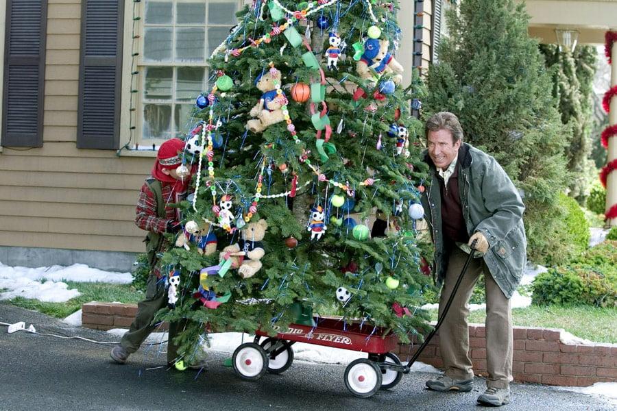 Święta Last Minute - Najlepsze filmy o świętach Bożego Narodzenia
