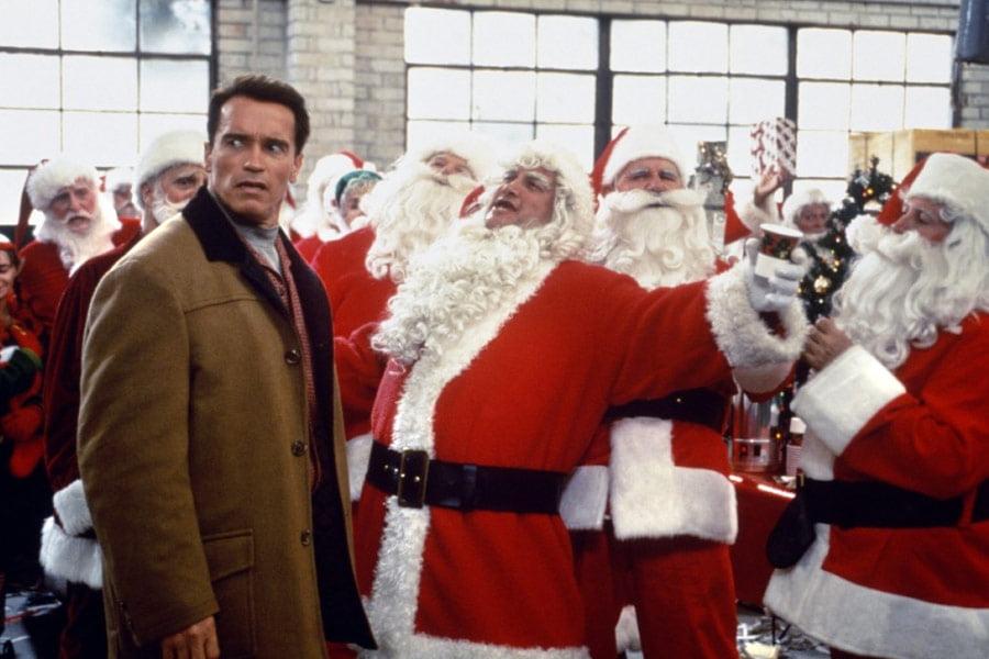 świąteczna gorączka - Najlepsze filmy o świętach Bożego Narodzenia