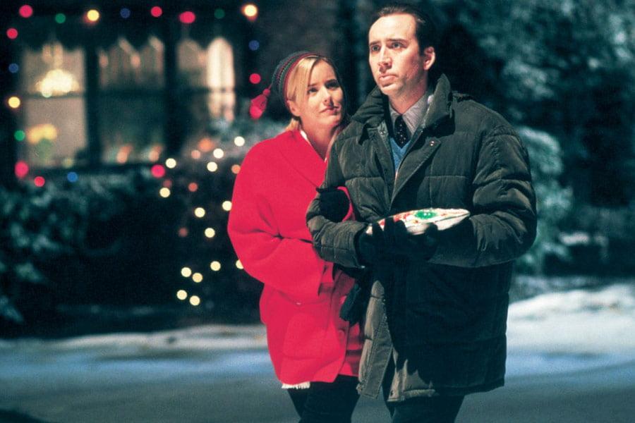 Family Man - Najlepsze filmy o świętach Bożego Narodzenia