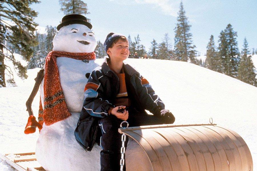 Jack Frost - Najlepsze filmy o świętach Bożego Narodzenia