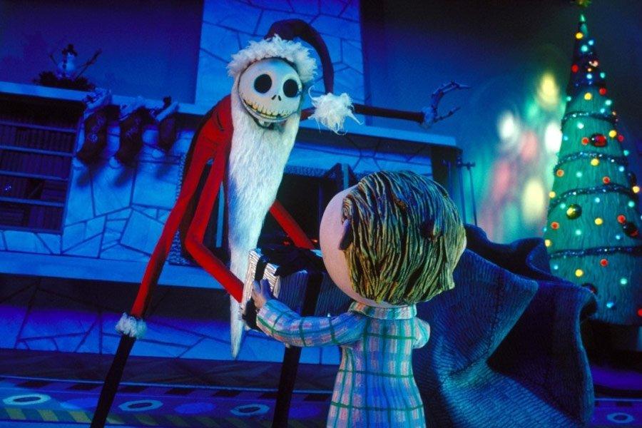 Miasteczko Halloween - Najlepsze filmy o świętach Bożego Narodzenia