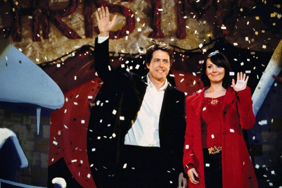 To właśnie miłość - Najlepsze filmy o świętach Bożego Narodzenia