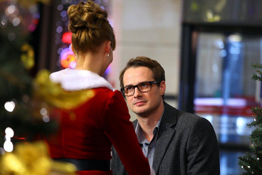 LISTY DO M - Najlepsze filmy o świętach Bożego Narodzenia