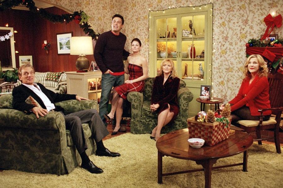 przetrwać święta - Najlepsze filmy o świętach Bożego Narodzenia