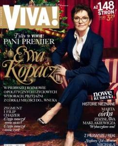 viva magazyn