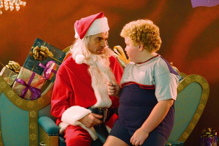 zły mikołaj - Najlepsze filmy o świętach Bożego Narodzenia