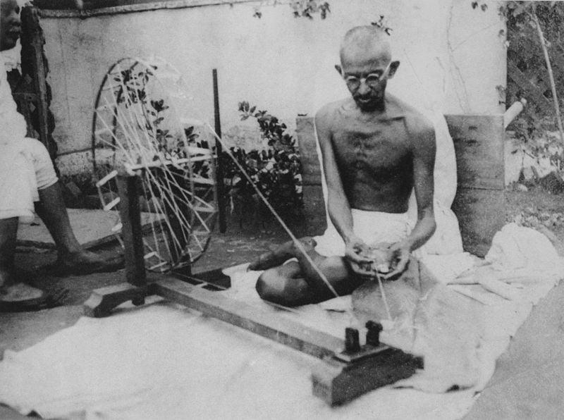 Mahatma Gandhi: 30 cytatów w rocznicę śmierci