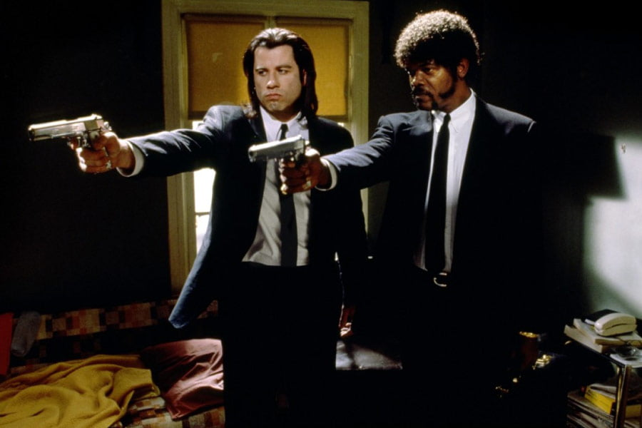 Pulp Fiction cytaty