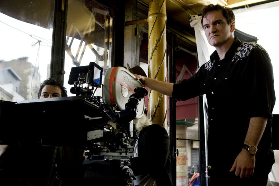 Cytaty z filmów Quentina Tarantino. A Ty znasz je wszystkie?