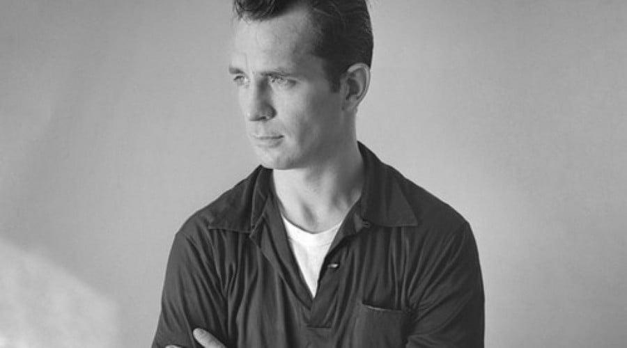 Jack Kerouac i biblia bitników, czyli legenda jednego transu