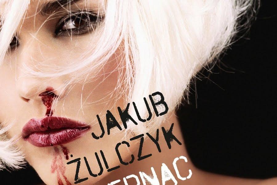 Jakub Żulczyk oraz 40 prawd o bólu i miłości