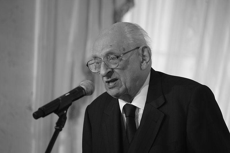 Władysław Bartoszewski. Najważniejsze cytaty z mistrza