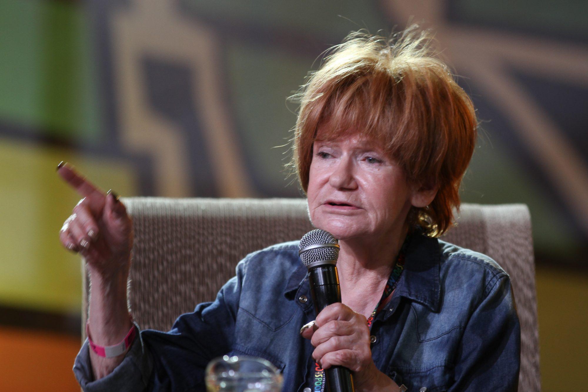 Maria Czubaszek Najlepsze Cytaty Z Kobiety Wyklętej