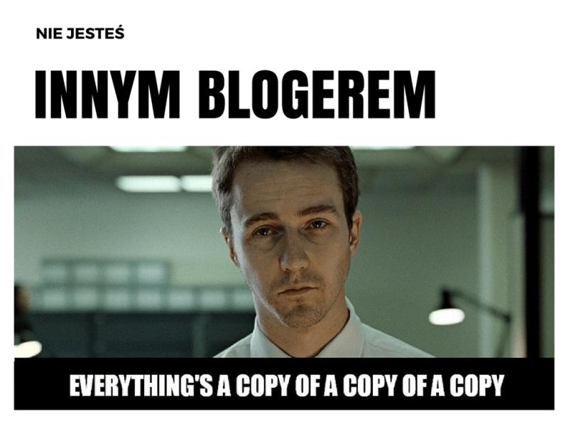 Jak pisać teksty na bloga