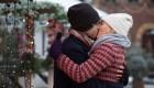 Wojna płci: Stara miłość nie rdzewieje? I czy można spotykać się z byłym?