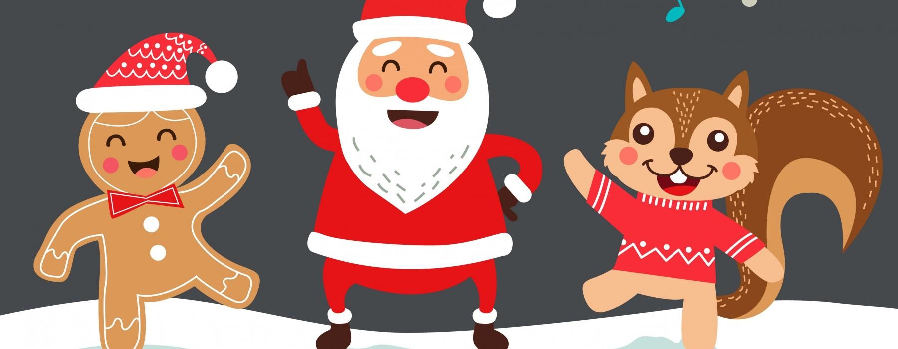 28 najlepszych piosenek świątecznych. Wpraw się w dobry nastrój!