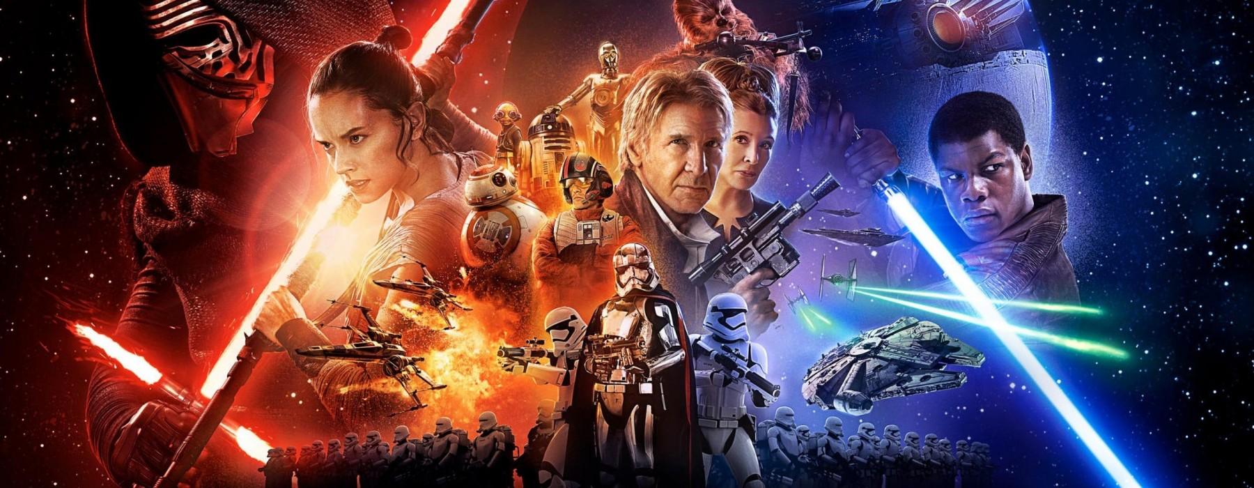 """""""Gwiezdne wojny: Przebudzenie mocy"""" i powody, dla których moc mogła jeszcze pospać"""