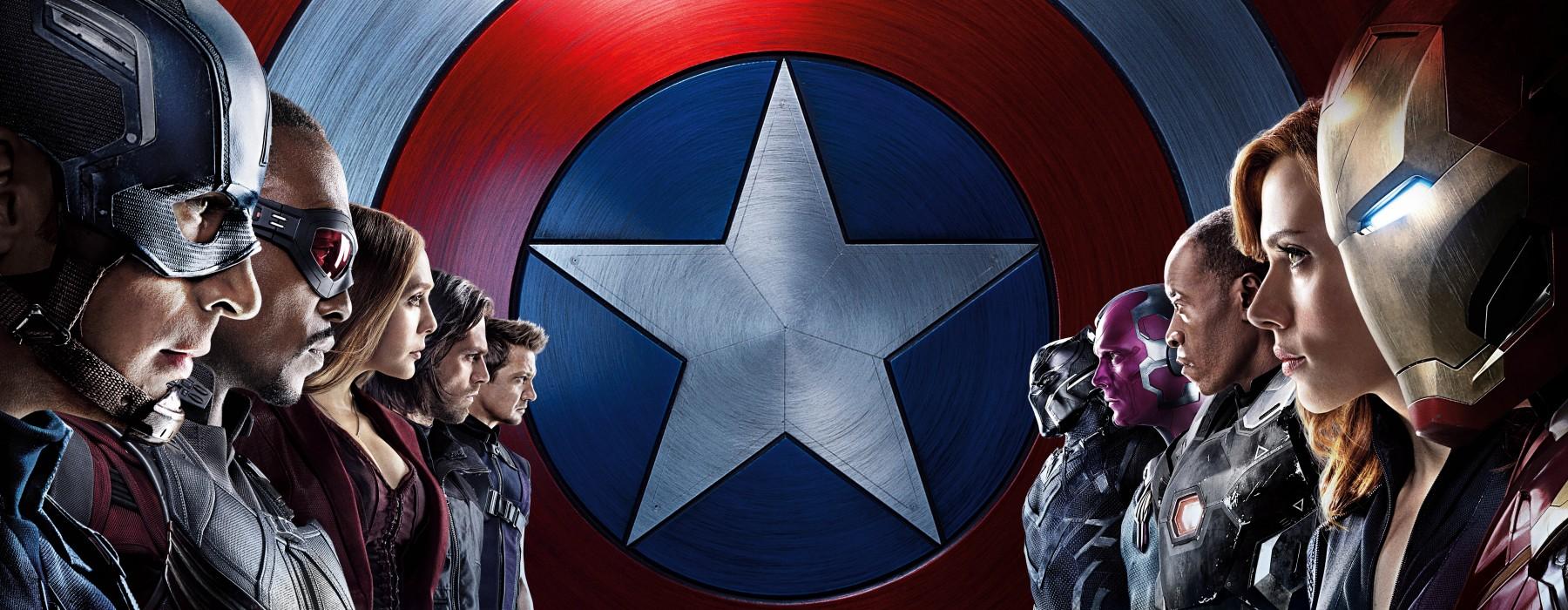 Kapitan Ameryka: Wojna bohaterów, rozterka fanów