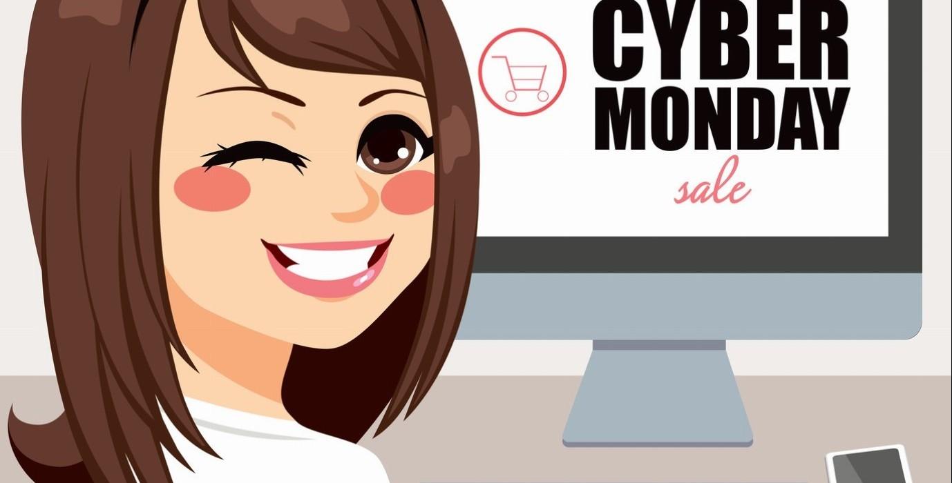 Cyber Monday: Sklepy, w których złapiesz kolejne promocje