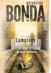 Lampiony Katarzyna Bonda książki na jesień