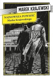 Mock Marek Krajewski książki na jesień