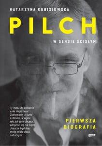 Jerzy Pilch książki na jesień