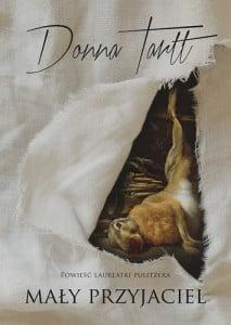 Donna Tartt książki na jesień