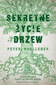 Peter Wohlleben książki na jesień