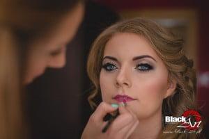 Lena Godlewska makijaż