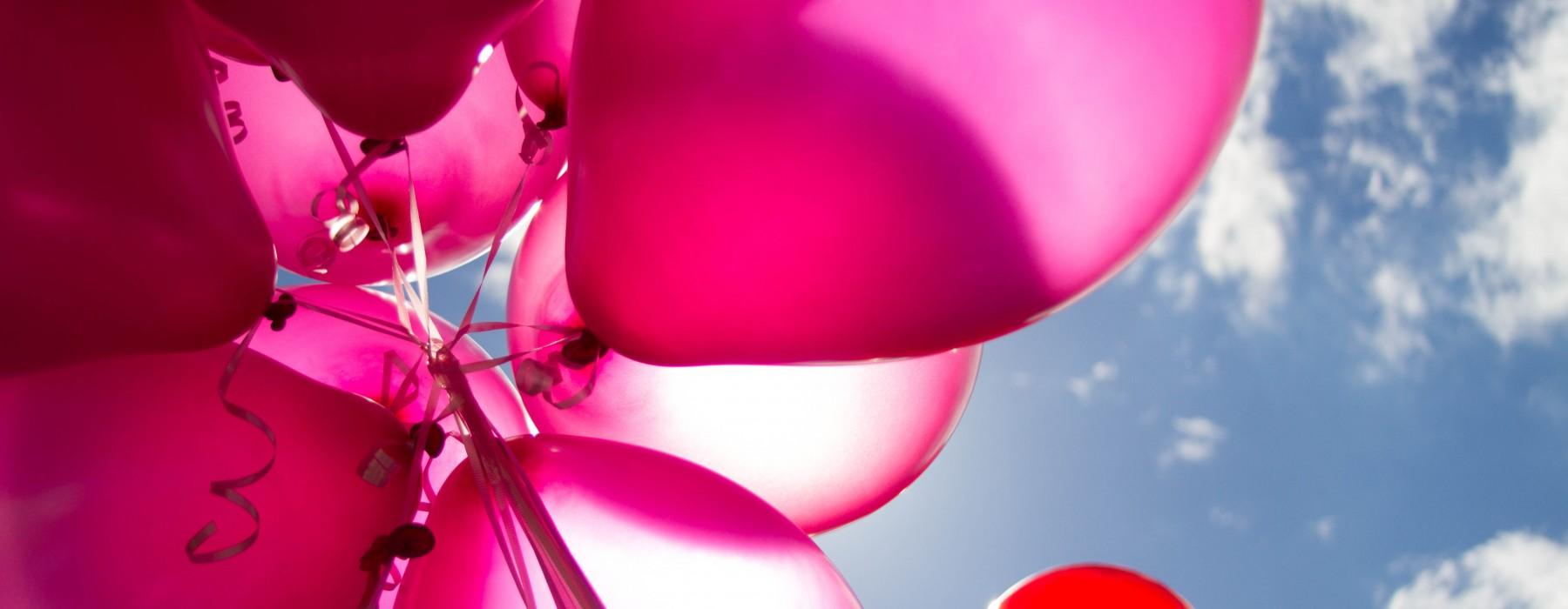 Podano do łóżka #77: Plakaty antymotywacyjne i balony z helem
