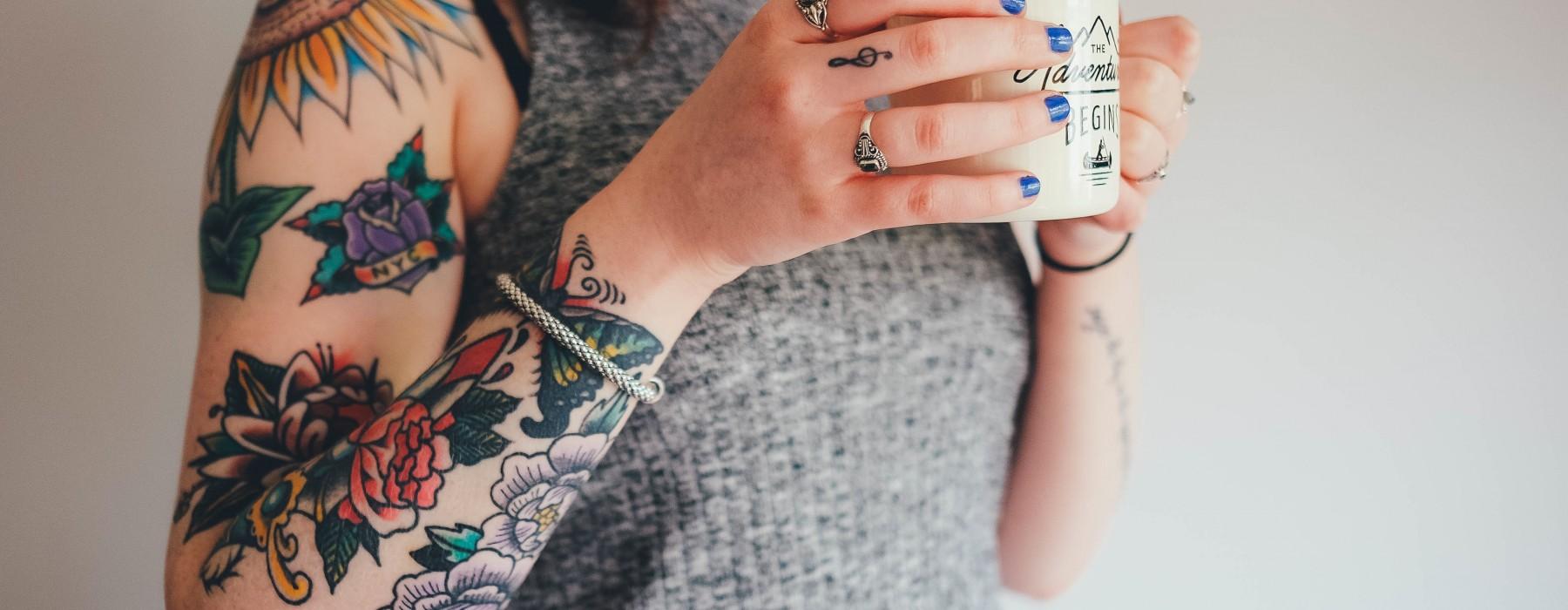 Podano do łóżka #81: Kawa, tatuaże i najdroższa linijka świata