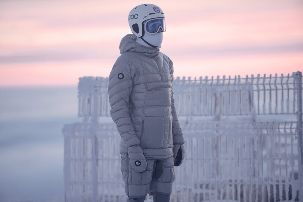 Jan Kriwol Śnieżka