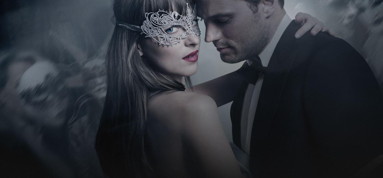 Ciemniejsza strona Greya: Dlaczego nie musi Ci się podobać ten film?