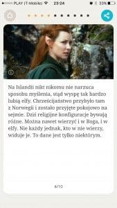 wiara w elfy