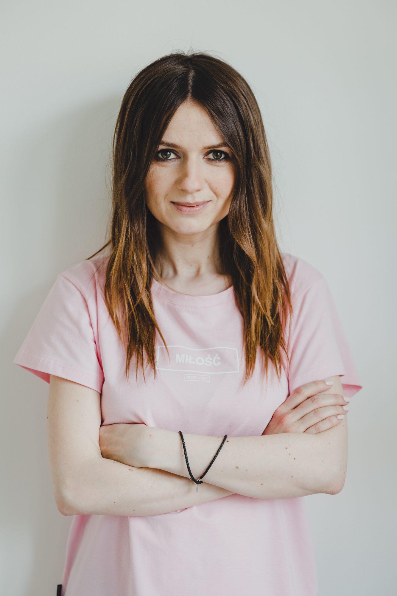 Joanna Pachla