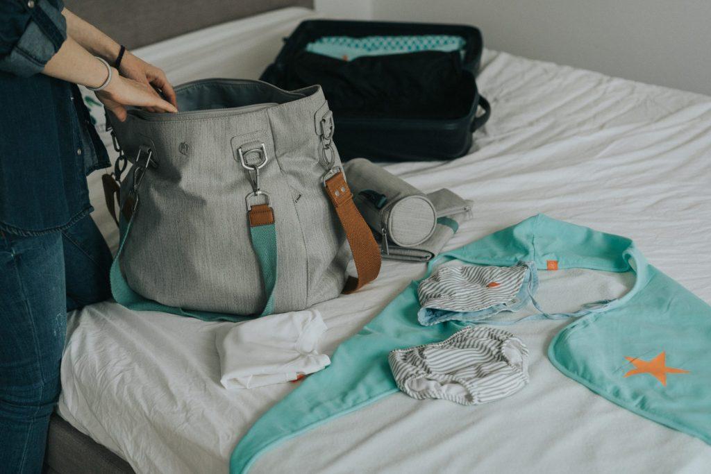 torba dla mamy