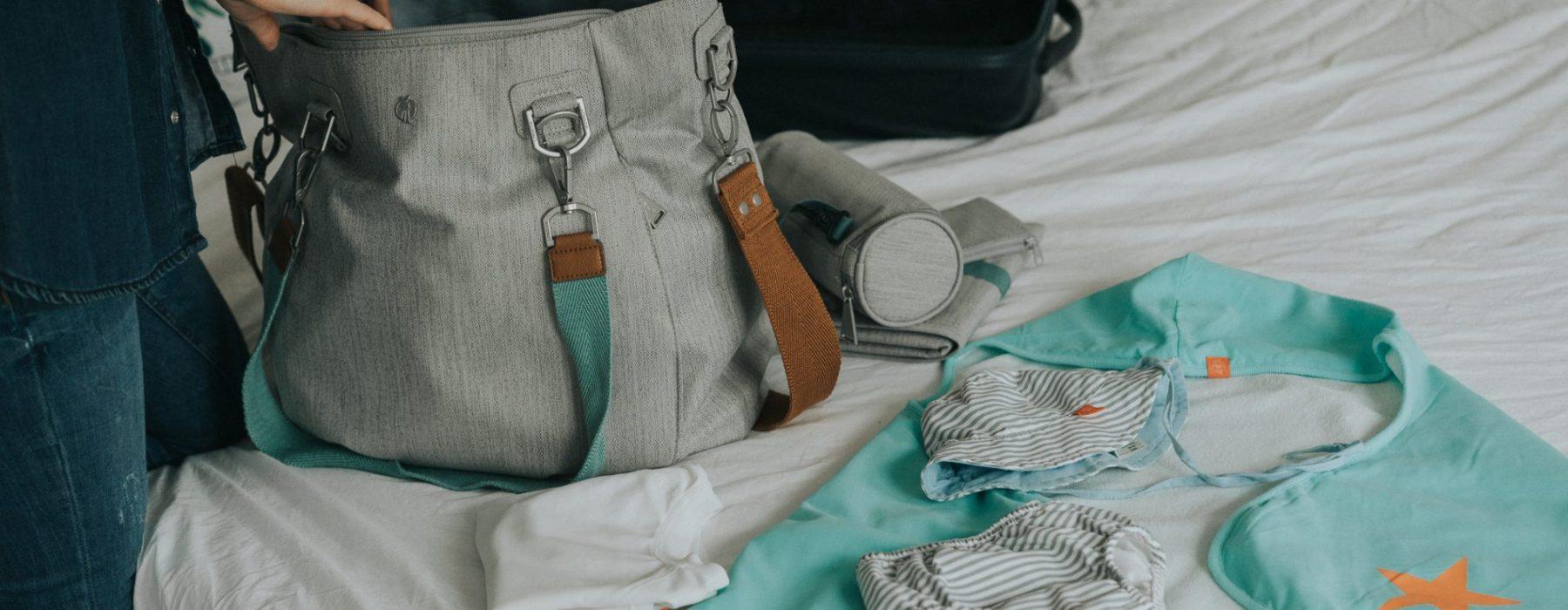 Staśkowe love: Lassig. Świetne torby dla mamy i cudne akcesoria dla dziecka
