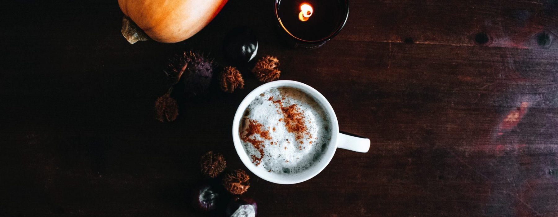Podano do łóżka#108: Świat bez kawy? Dzięki, nie