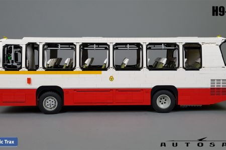 lego autobus