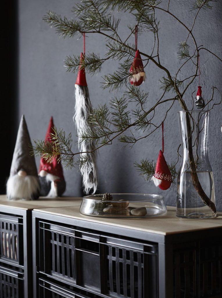 ikea kolekcja świąteczna
