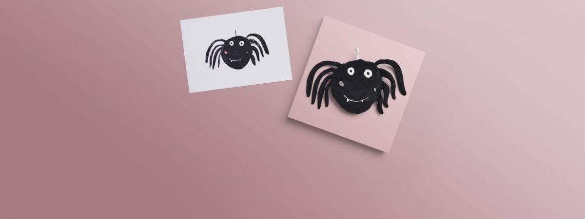 9-latek z Polski narysował pająka. IKEA wprowadziła go do sprzedaży!