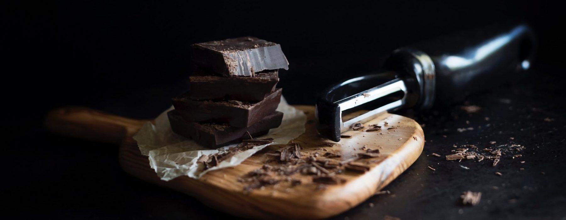 Podano do łóżka #112: Koszmar blogera i wino o smaku czekolady