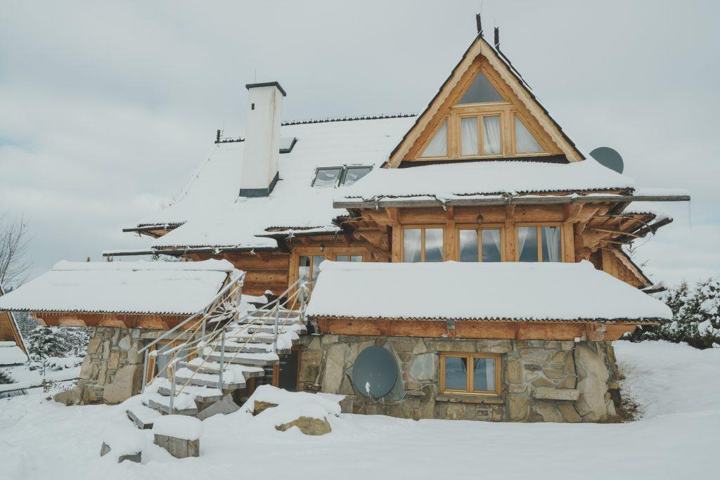 Villa Gorsky