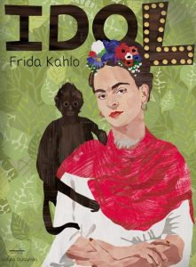 Idol Frida Kahlo
