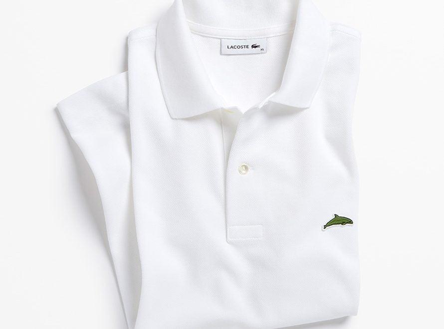 lacoste koszulka