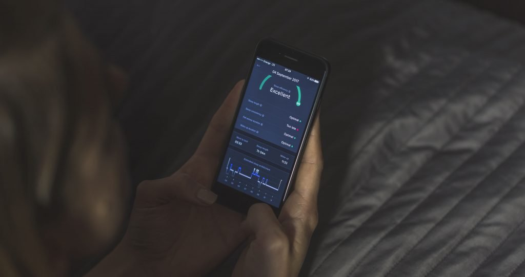nightly aplikacja